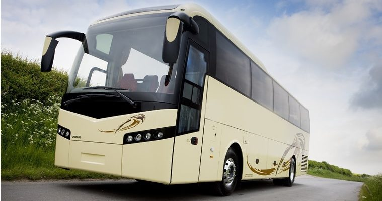 Begin Your Exciting Hilly Journey with Himachal Volvo Tours