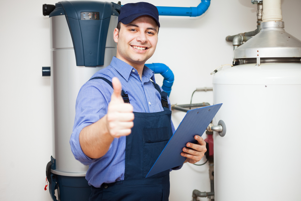 The Ultimate Guide on Different Hot Water Systems