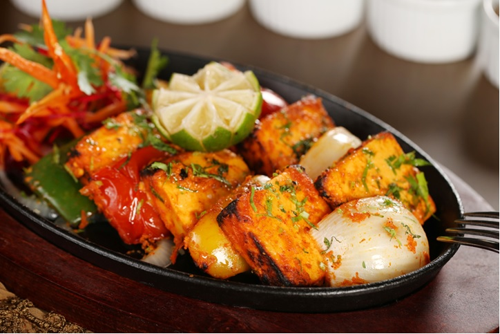 Most Appetizing Indian Starters for Your Wedding Reception