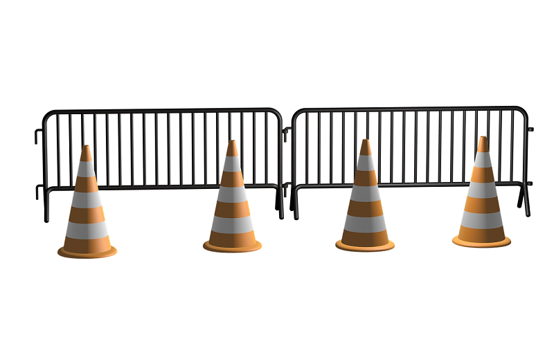 Mobile Barriers