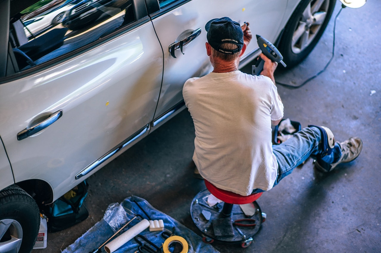 Mobile Mechanic from Gold Coast