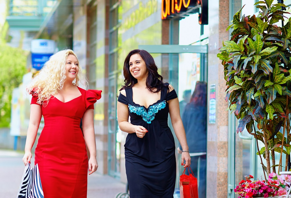 Why Would You Choose the Plus Size Dresses for Women?