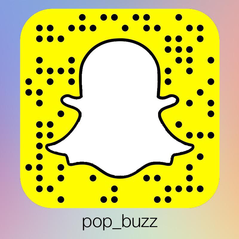 Popbuzz Snapchat