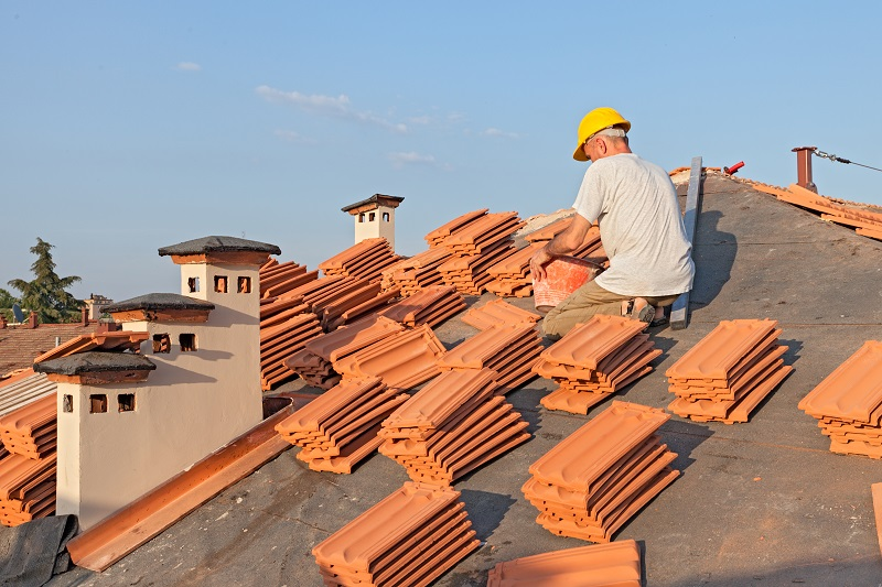 Tips on Roof Restoration and Repair Services