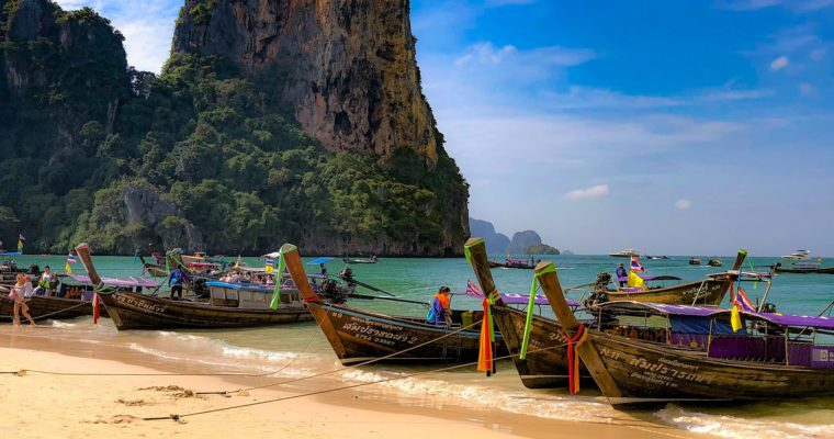 Backpackers Guide 8 Essential Tips for Backpacking in Thailand
