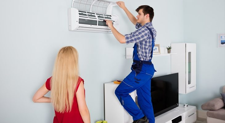 Air Conditioning Installation Services and Choosing the Right AC