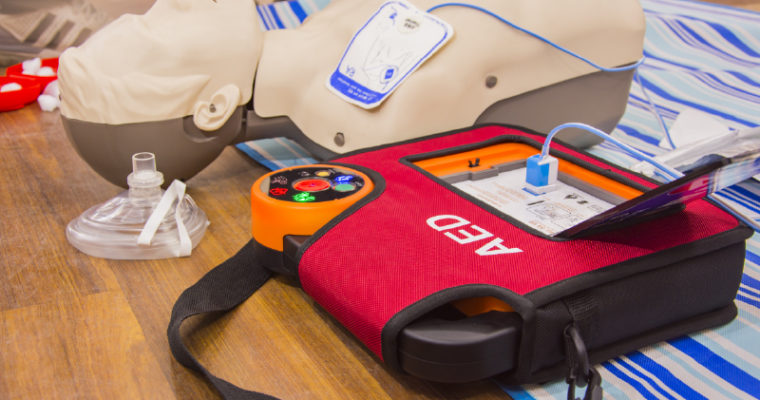 How Automated External Defibrillator (AED) Is Improving the Survival Rate