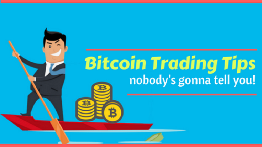 Bitcoin Trading Tips Nobody's Going to Tell You!