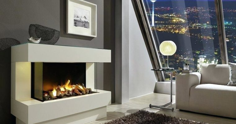 Main Reasons Why You Need to Buy Electric Designer Fireplaces
