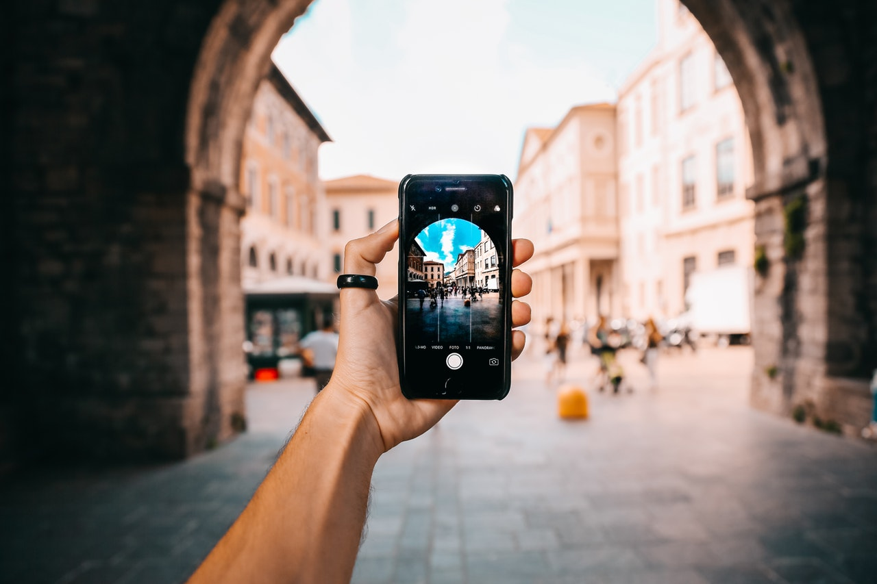 Increase Your Travel Budget by Monetizing Your Digital Skills