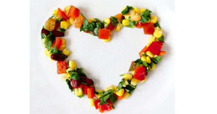 6 Low Cholesterol Recipes for a Healthy Heart