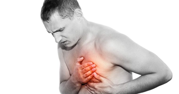 Is That Heartburn Bugging You? Here's How You Get It Under Control