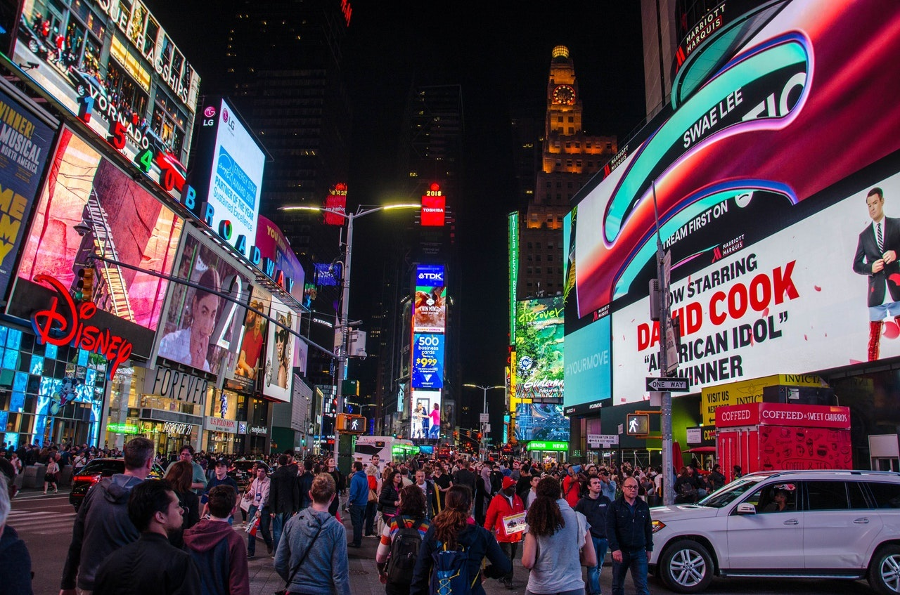 Feel the New York Vibe: What to See, Eat and Drink