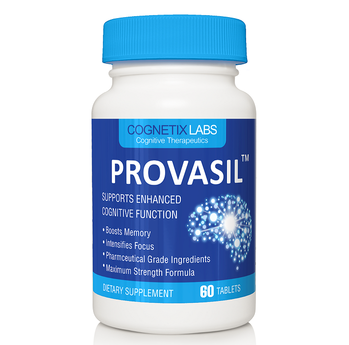 Provasil Review – The Top Memory Enhancement Supplement of 2018