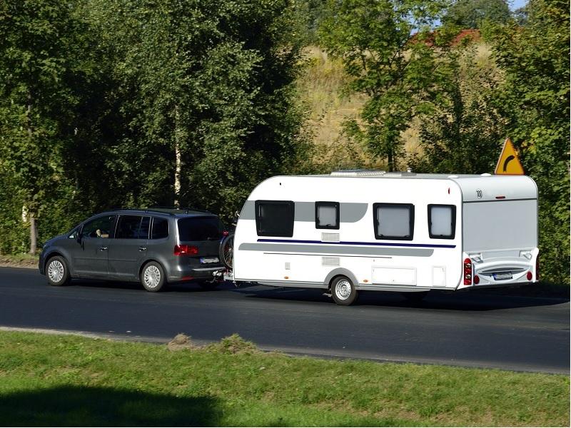 Renting Caravan