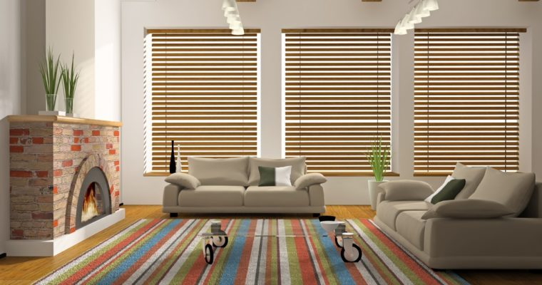 What to Look for in While Buying the Block Out Roller Blinds?