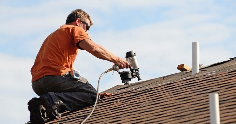 When Would You Go for the Roof Repair and Replacement?