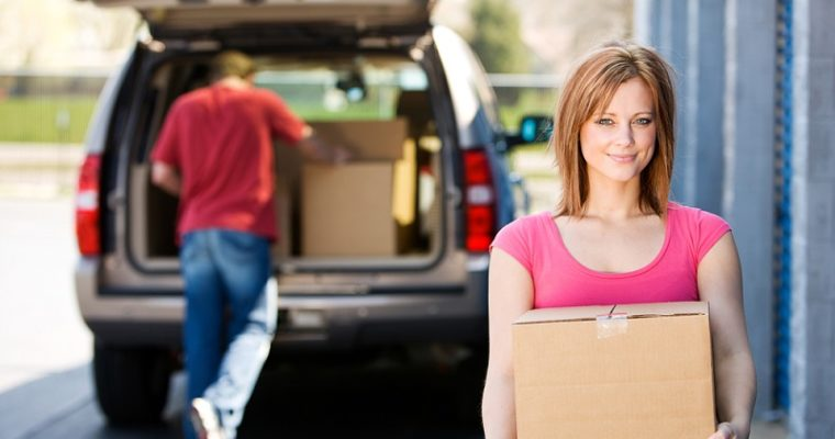 Reasons Why You Need Self Storage Units