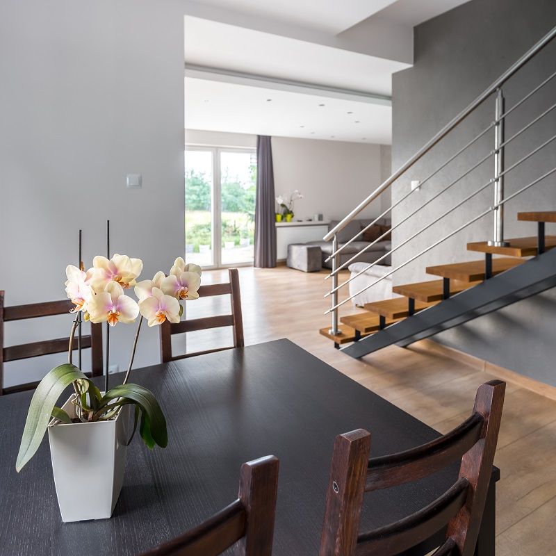 Tips on Choosing Steel Balustrades for Your Space