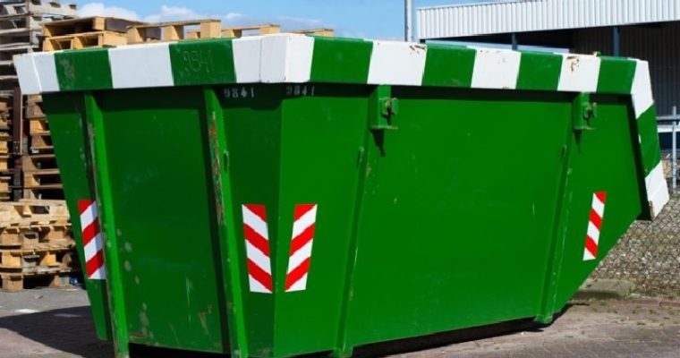 Create An Effective Waste Management Plan To Deal With Construction Waste