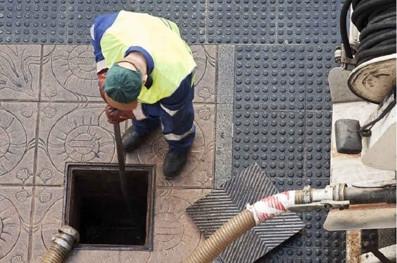 Call Blocked Drains Specialists