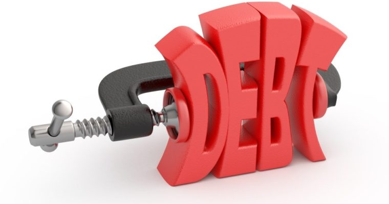 What Rules To Follow Before Heading Towards Personal Debt For Businesses
