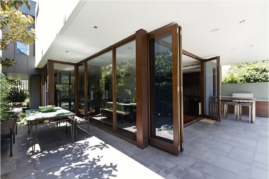 An Analysis About Double Glazed Doors