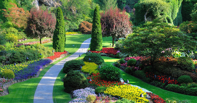 Ways to Do Landscape Maintenance