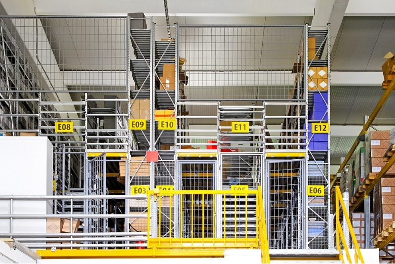 What Kind of Businesses Need Rack Suppliers and Manufacturers?