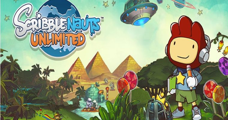 Why Scribblenauts Unlimited is Much cooler than You Ever Thought