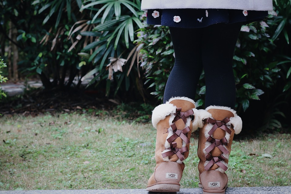 The Most Comfortable Sheep UGG Boots