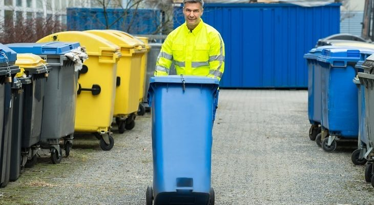 Know the Sizes Before You Go for Skip Bin Hire