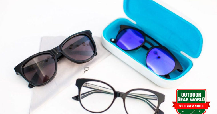 Top Tips For Choosing The Best Sunglasses For Travel