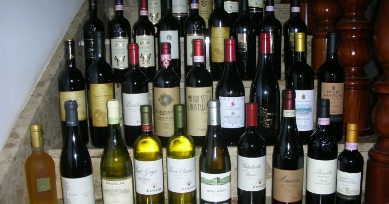 Informative And Enlightening Details About The Top Varieties Of Wine