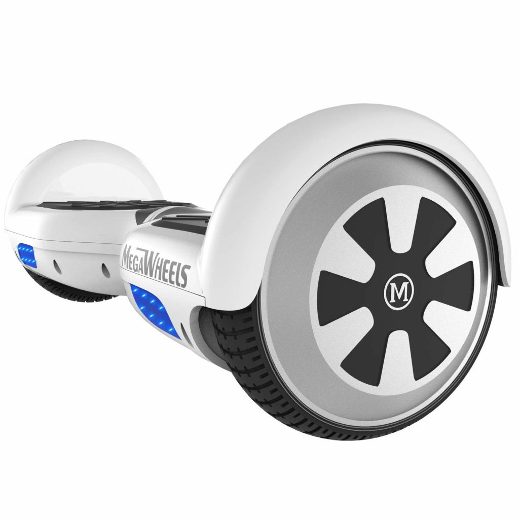 GOTRAX Hoverfly XL All Terrain Hoverboard