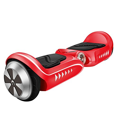 CHO Electric Hoverboard