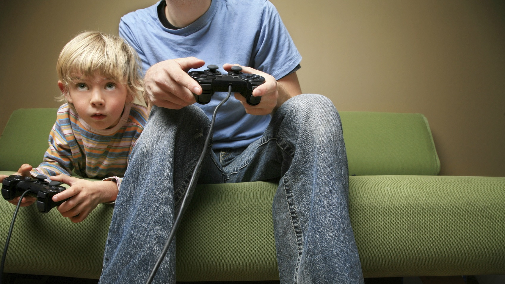 5 Video Games That your Kids Should Play