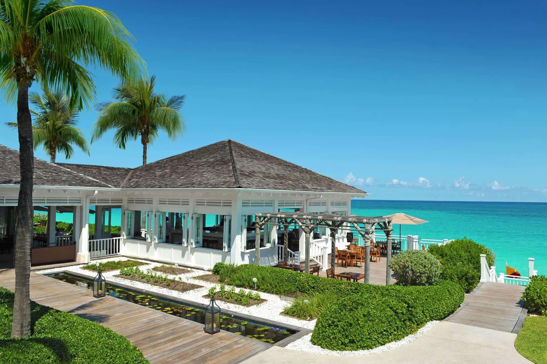 5 Reasons Why the Bahamas are Perfect for a Luxury Holiday