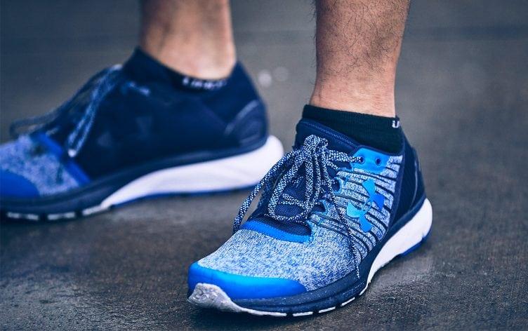 Buying Shoe Online