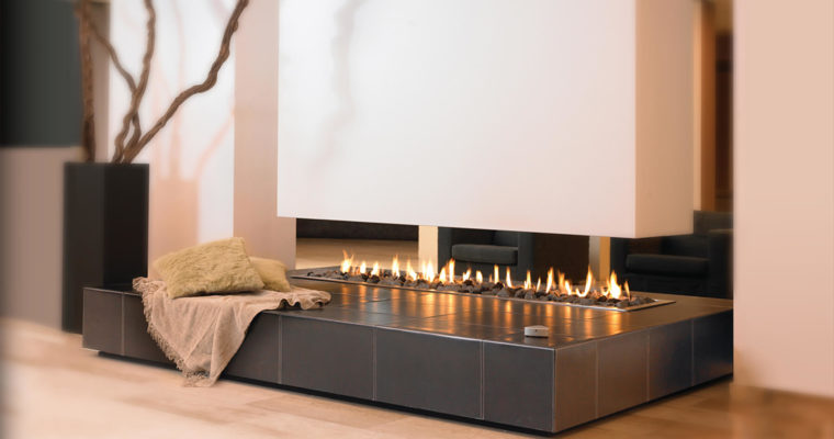 Surprising Facts about Gas Designer Fireplaces