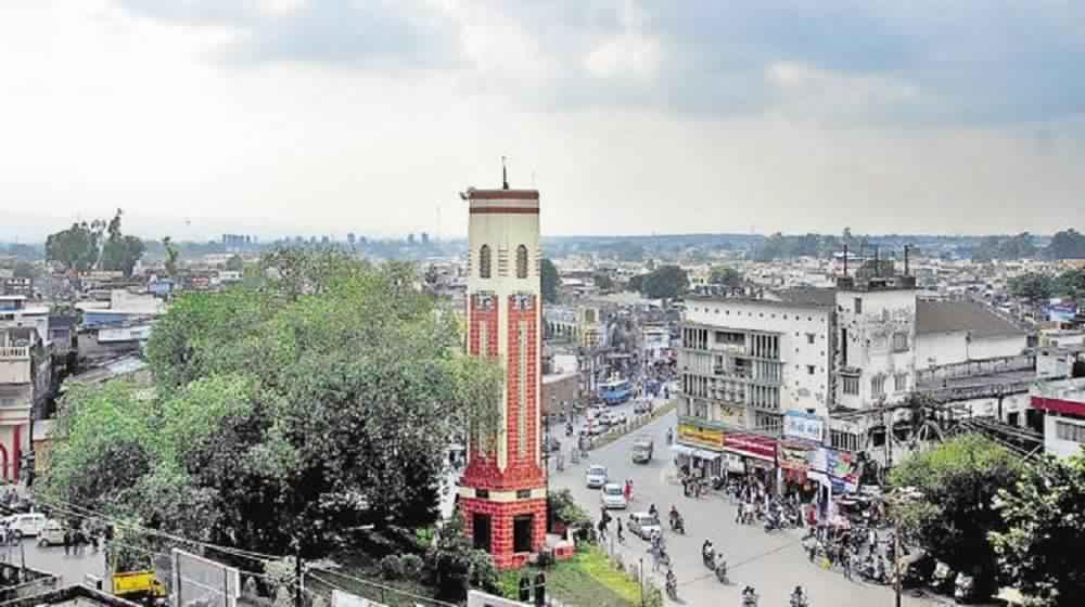 6 Best places to visit in Dehradun