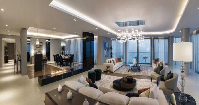 Dubai Real Estate Anticipation as per the Expert's Opinion