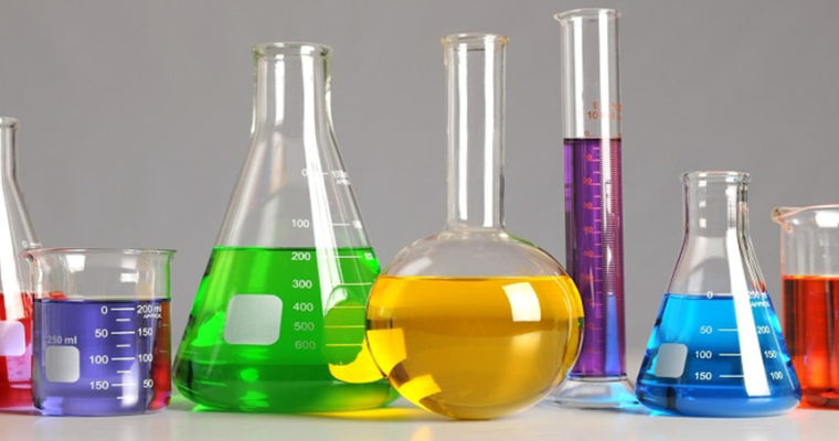 The Experiences of Working in the Chemical Laboratory
