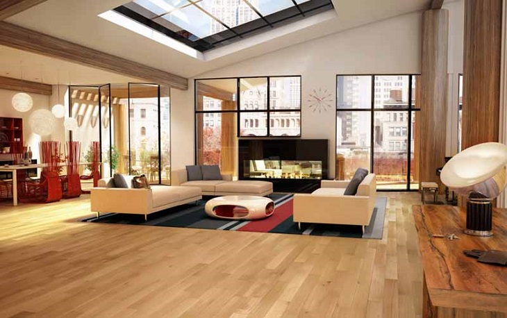 The Most Important Factors When You Are Looking for A Laminate Floor