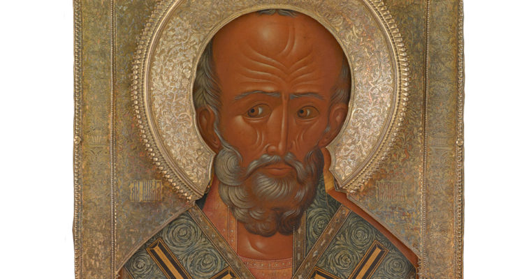 7 Criteria to Assess the Value of Russian Icons