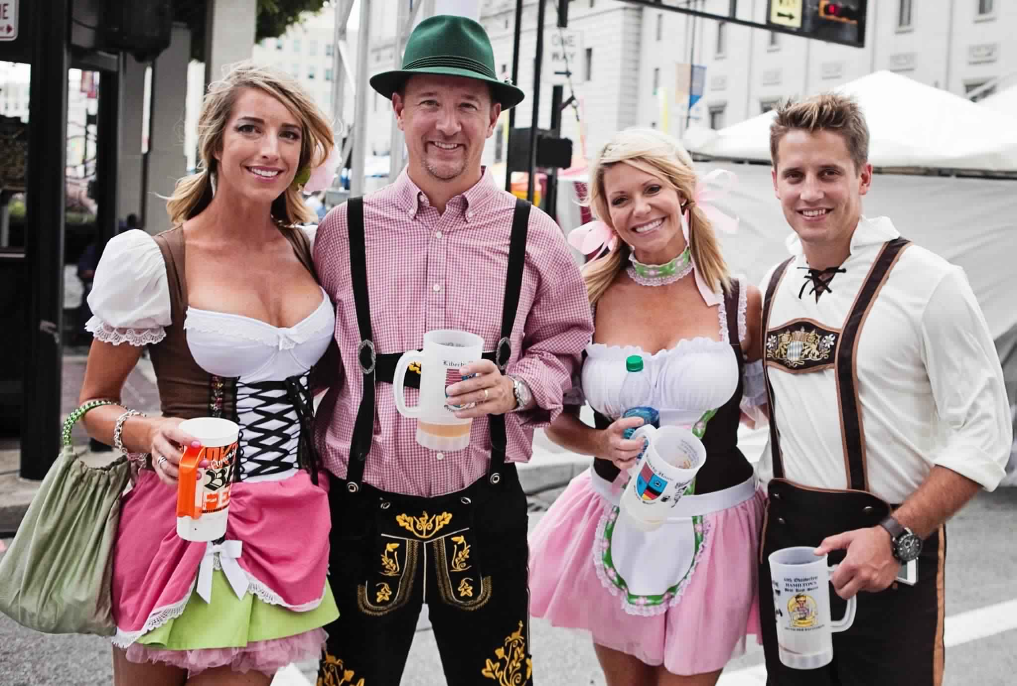 The Lederhosen Culture- a Better Understanding for a Newbie
