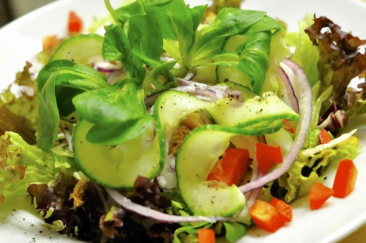 Choose the Best Vegetarian Restaurant for Healthy Foods