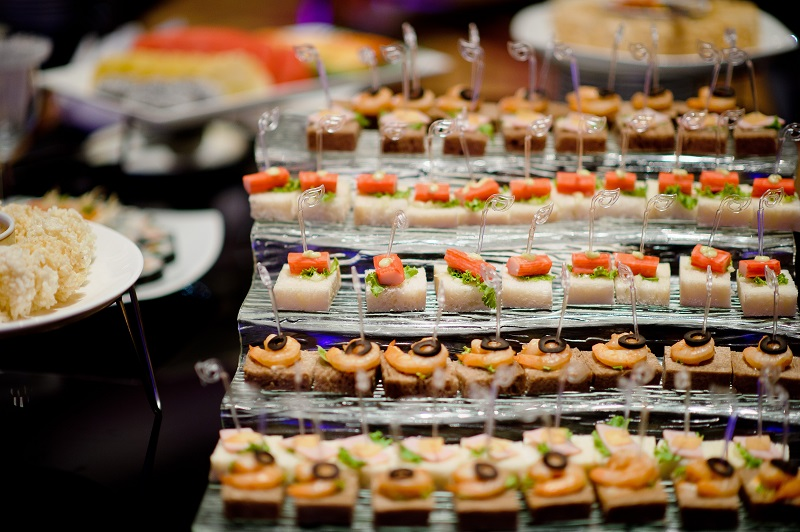 Food Catering Melbourne