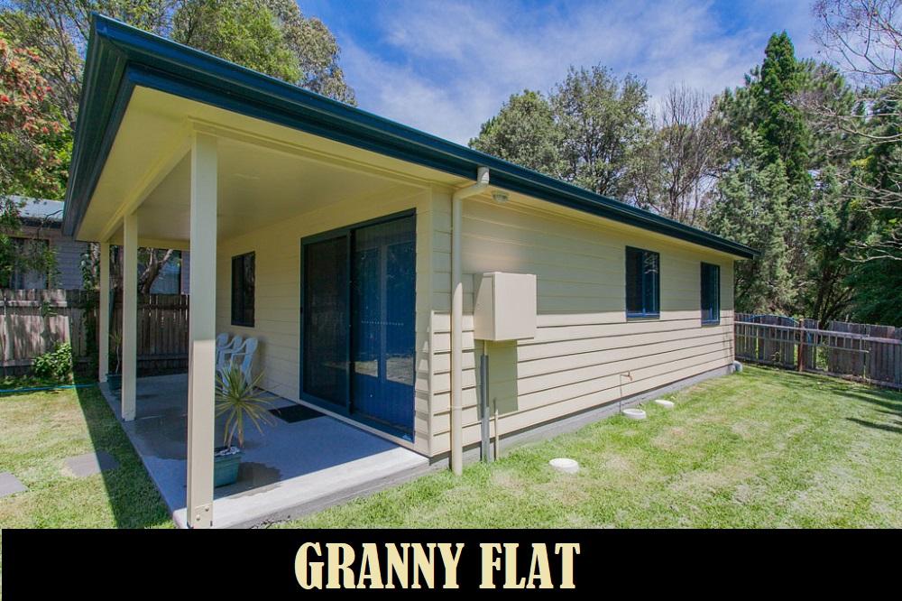 Granny Flat Designs