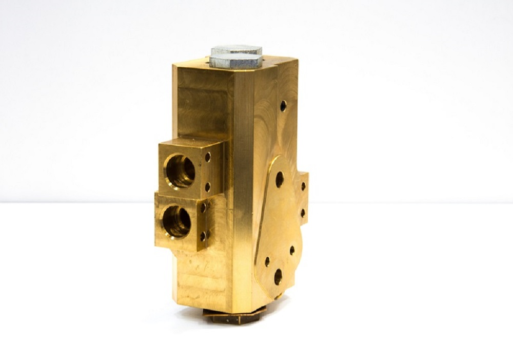 Selection Of The Best Hydraulic Pressure Valves